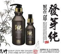 Bal-A Soon Shampoo and hair mist