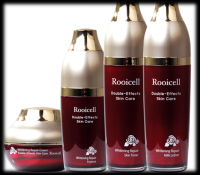 Rooicell Whitening Repair Skin Care Set