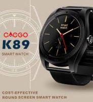 Smartwatch K89 - Multi Language Menu