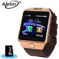Smartwatch DZ09 - Multi Language Menu - Android + Bluetooth - SIM + SD Card