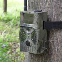 Hunting Camera with 12 Invisible Led - FULL SET