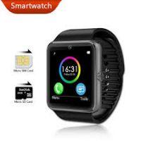 Smartwatch GT08 - Multi Language Menu - Android + Bluetooth - SIM + SD CARD