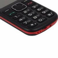 Big Button Elder SOS Phone - 2 SIM Card + SD Card + AUTOCALL in 5 Numbers