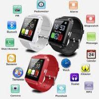 Smartwatch U8 - Multi Language Menu - Bluetooth