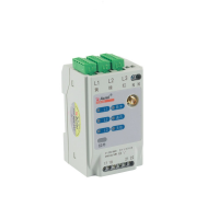 Acrel hot sale pollution device electricity Measurement Module wireless energy meter AEW100-D15X