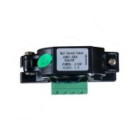 close loop ac dc hall current sensor hall effect current transducer 0~500A input 4/5V output 15v power supply AHKC-E