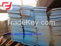 Spring Flat Steel for Leaf Spring SUP9