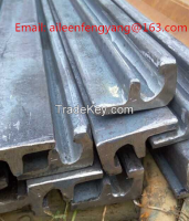 Q345B F shap profile steel used for expansion joint