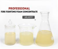 AR AFFF 3% C6 fire fighting foam concentrate/ aqueous film forming foam- alcohol resistant concentrate