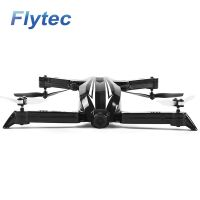 Flytec T13 mini foldable quadcopter APP control pocket drone 3D frame design with 720p wifi fpv wide angle hd camera