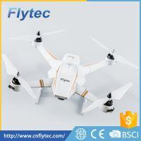 High Quality Flytec T23 RC Drone Navi 5.8G FPV 1080P HD Camera 6CH Dual GPS Follow me RC Dron