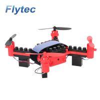 Flytec T11 DIY Building Blocks Mini Drone