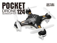 Flytec SBEGO 124 Mini Pocket Drone