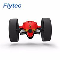 Parrot Buzz Foldable Jumping Car