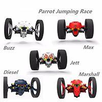 Parrot Buzz Foldable Jumping Car