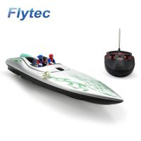 Flytec 2011-9 RC Boat Remote Control Toy for Kids