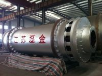 Lignite rotary dryer drying equipment tube dryer cylinder dryer