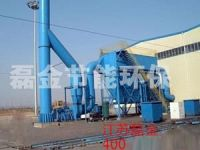 Indiustrial Dust Collector Dust remover sand processing