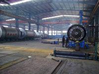 Slag dryer drying equipment tube dryer cylinder dryer