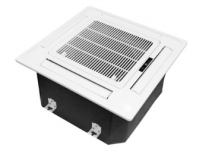 4-way cassette fan coil unit( K-style with drain pump)