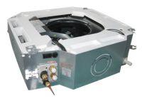 Four Way Cassette System