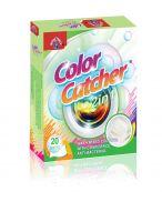 laundry color catcher