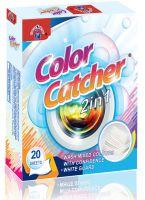 non woven color catcher sheet