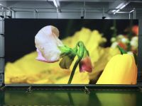 Indoor P2.5 full color led screen for advertising