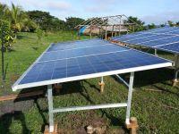 Solar Panel, Solar Module, Solar Power System