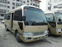 Toyota Coaster 2009 for sale Japanese Toyota Coaster Bus