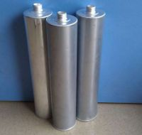 PUR hot melt adhesive for clear plastic box