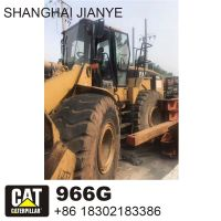 Used CAT Caterpillar 966/950G/ 962H/ 950E/ 966G Wheel Loader