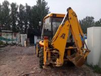 Good Quality Used JCB 2CX Backhoe Britain Made Loaders for Sale
