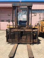 Used Komatsu FD150 Forklift,Komatsu 15ton Forklift