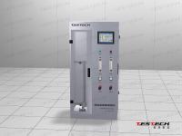 Single Vertical Flame Spread Test Machine(FTech-IEC60332)