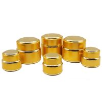 Cute aluminum skin care cosmetic jar from china for sale