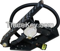 Electronic Floor Mounted Pedal Foot Throttle