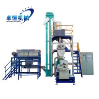 pet dog food production facility for sale