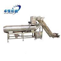 snacks making machine manufacturers