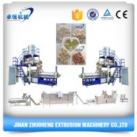 Professional seller puff snack food producing line