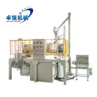 High Quality Full Automatic Noodle Pasta Machine