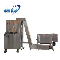 Automatic industrial Italian pasta maker making machine production line