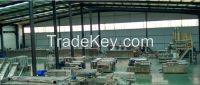 Factory Supply Floating/Sinking Fish Feed Machinery