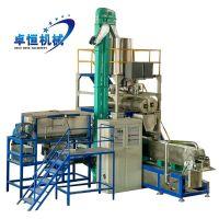 Golden supplier dry pet food making machine