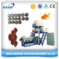 Factory Supply Fish Feed Machine Processing line