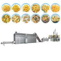 Factory supply short pasta maker machinery