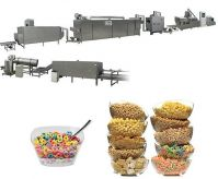 Corn Flakes Breakfast CerealsProduction Line Making Machine