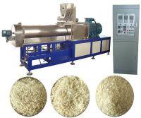 bread crumb extrusion machine line