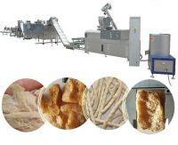 China Manufacturers Vegetarian Textured Soy Protein Machine
