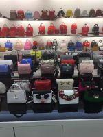 Zara Topshop HM GAP Walmart Disney Fast Fashion PU Leather Lady Woman Handbag Backpack Tote Satchel